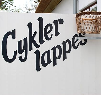Cykler_lappes