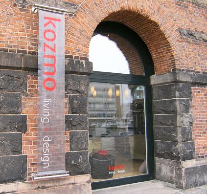 banner stålophæng kozmo skilt skilte skiltefabrikken københavn
