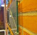 beslag til montering af glasskilt consystec skilt af skiltefabrikken københavn østerbro