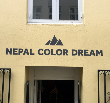nepal color dream