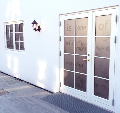 Utrolig Folie « Skiltefabrikken – Producerer facadeskilte, lysskilte EW-13
